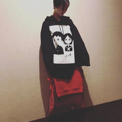【朗報】映画「ゾッキ」出演の松井玲奈が東京国際映画祭に登場。竹中直人監督「松井玲奈しかいない!」とキャスティングに太鼓判