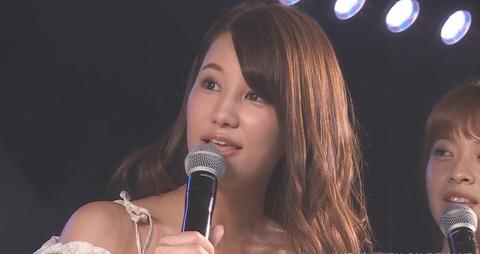 【悲報】鈴木まりやがぱるるの卒業を公式に発表www【AKB48・島崎遥香】