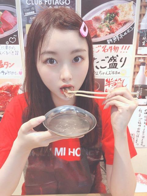 【AKB48】達家真姫宝さん「グラビアやりたい!」