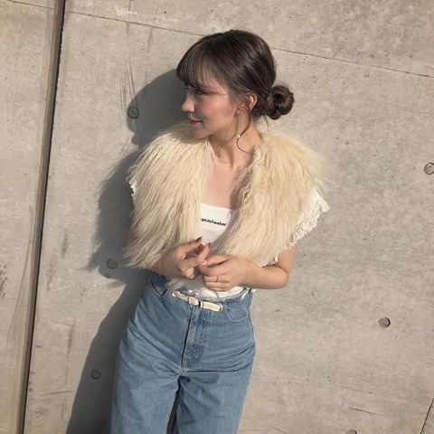 【悲報】最新のこじまこの横顔、痩せすぎて違和感が凄い!【AKB48・小嶋真子】