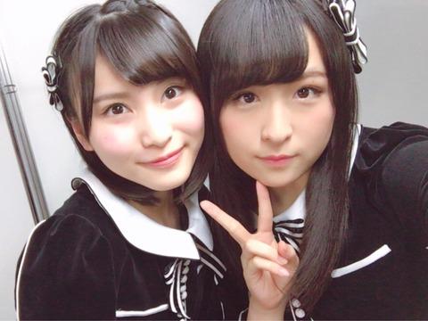 【AKB48】お前らはさややとせいちゃん、どっち派?【川本紗矢・福岡聖菜】