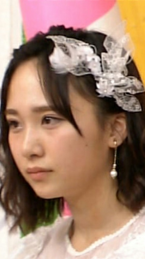 【AKB48】高橋朱里ちゃんて子凄く可愛いね