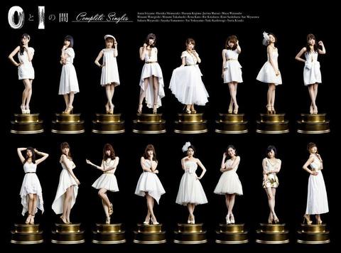 【AKB48】10周年記念祭で発表されそうなサプライズ