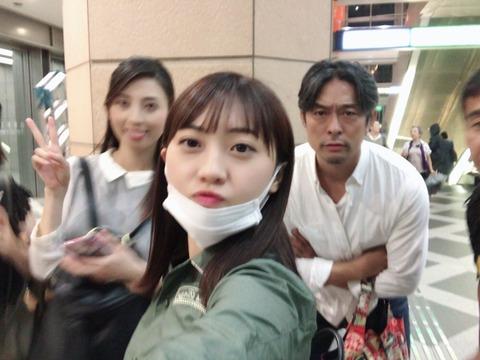 【元AKB48】木﨑ゆりあって完全に消えてないか?