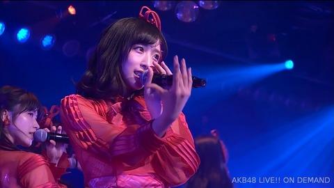 【朗報】VRでゆいゆいのパ○チラ、キタ━━━━(゚∀゚)━━━━!!【AKB48・小栗有以】