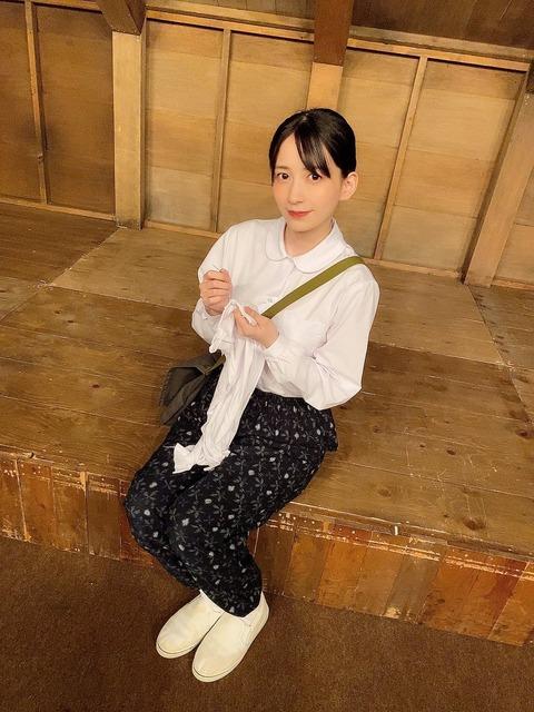 【悲報】AKB48佐々木優佳里、活動に関する報告