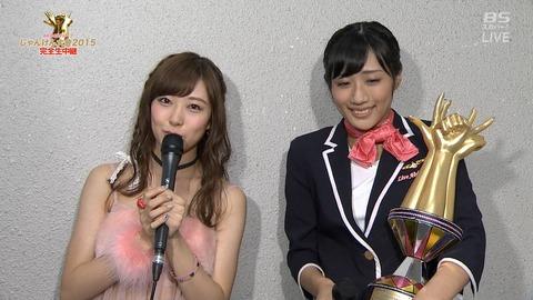 【AKB48】来年からじゃんけん大会は本店も予選をしよう