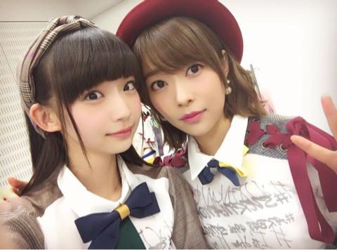 【AKB48G】指原莉乃、須田亜香里、荻野由佳しか選べないなら誰を抱きたい?