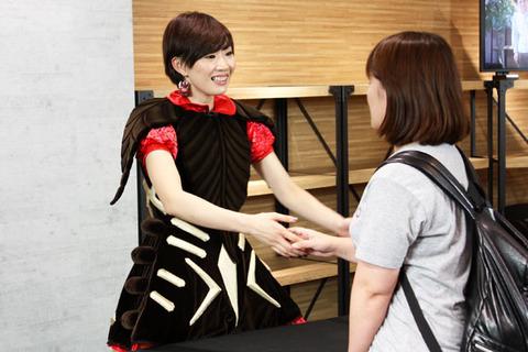 【AKB48G】きもいと思われるのが嫌で握手会行きたないんだけど
