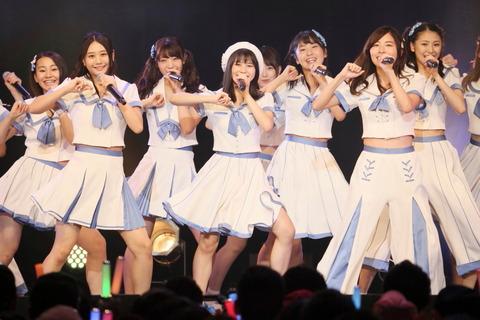 【SKE48】当然次のシングルでも小畑優奈センターで行くよね?