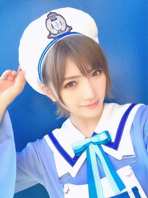 【AKB48】岡田奈々が運営に物申す「AKBが唯一誇れるのはミリオン超えてる事だか、それに拘ってファンの気持ちを蔑ろにしてる」
