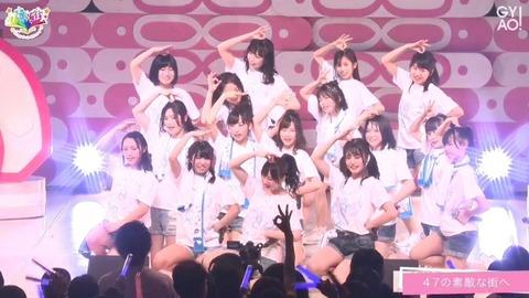 【AKB48】チーム8全国ツアー富山公演、GYAOにてアーカイブ無料配信決定!【3/23~】