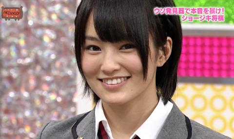 【AKB48G】絶対に叩かないから整形してほしいメンバー