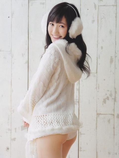 【AKB48G】尻がエロ素晴らしいベスト10が決まったと話題な件