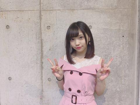 【SKE48】無名のメンバーがどちゃくそ美形だと話題沸騰【中村和泉】