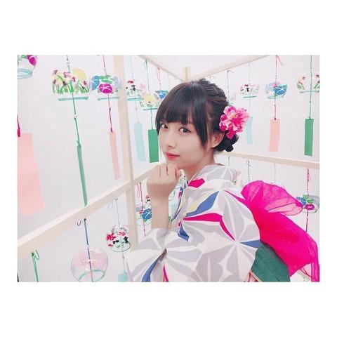 【SKE48】鎌田菜月が選抜になれない理由って何?