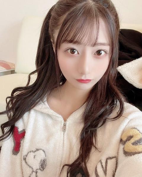 【AKB48】鈴木優香「水着着ようと思ったんだけど見つからなかった!!笑」