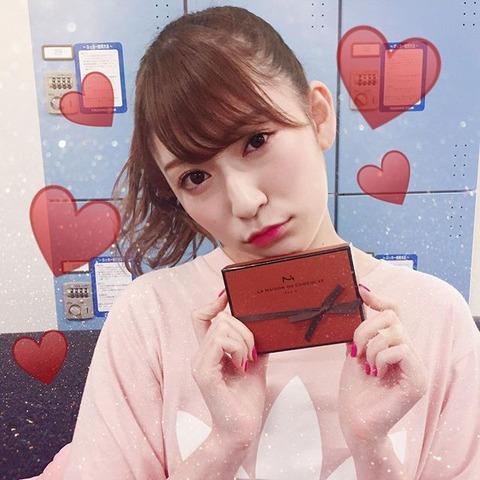 【NMB48】ヒカキンが1箱2700円の高級チョコをメンバー全員に差し入れ!!!