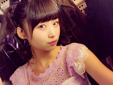 【AKB48】達家真姫宝「今年も紅白歌合戦に出られて嬉しい」