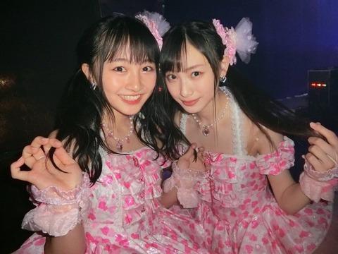 【AKB48G】来年ブレイクしそうなメンバーと言えば誰?