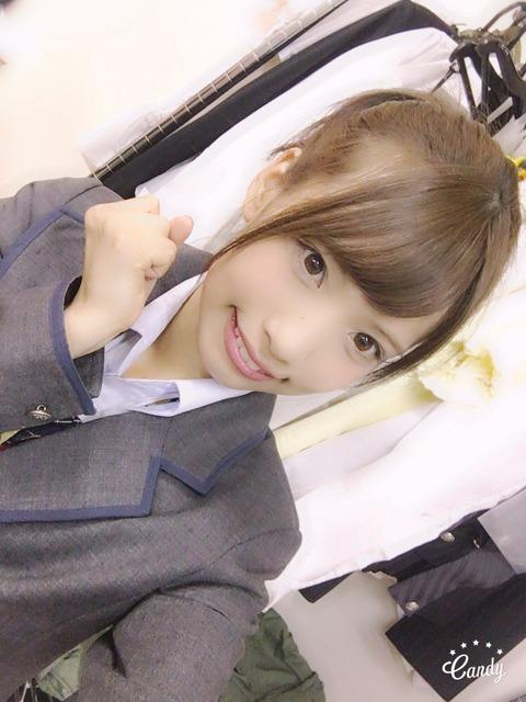 【HKT48】岡本尚子って最近垢抜けて可愛くなったよな