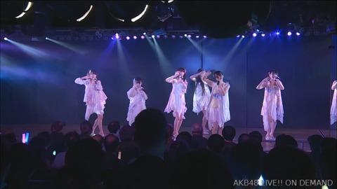 【AKB48】お前らいくらなんでもハゲすぎだろwwwww