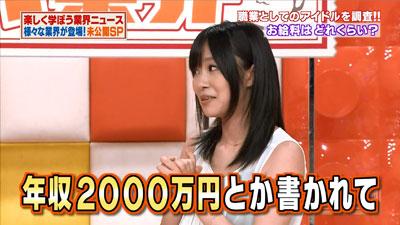 【速報】指原3万円の靴を買う