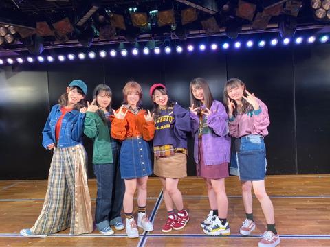 【AKB48】14周年記念公演で披露された全ユニット写真がコチラ!