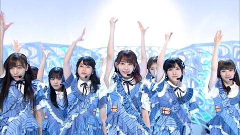 【AKB48】ミュージックフェアーのセンチメンタルトレイン見て思ったけど15人選抜で問題ないよな?