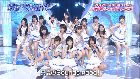 【超朗報】ついに純正AKB48シングル発売か?