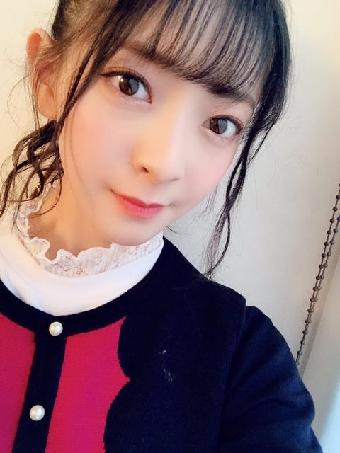 【悲報】NGT48菅原りこ、怪我で活動休止←口封じかとの声多数