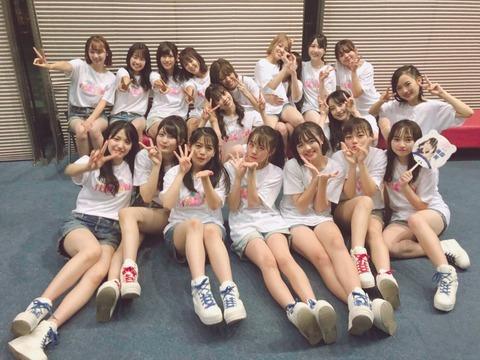 【AKB48】チーム8ツアー愛媛公演、全当祭りの模様…