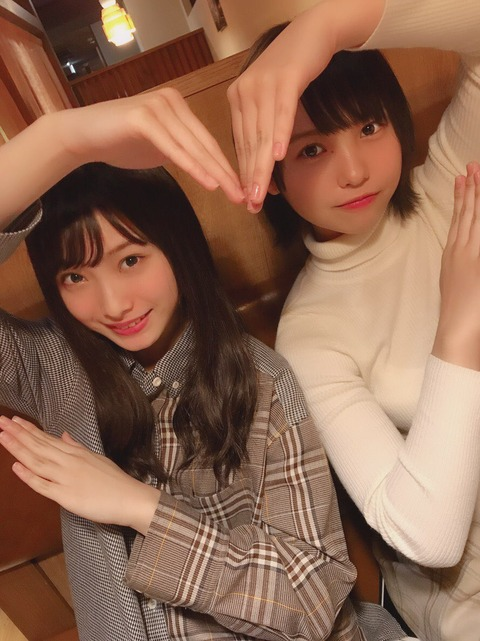 【朗報】NMB48の若手、本郷柚巴が巨乳化!!!