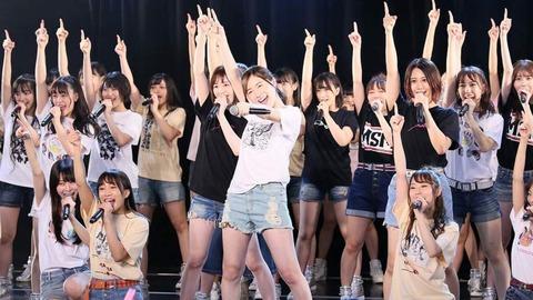 【定期】松井珠理奈さん、AKB48 54thシングル握手会全日程不参加