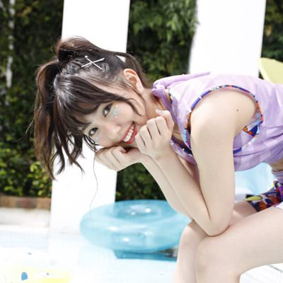 【SKE48】一番可愛いのは熊崎晴香間違いないよな・・・!?
