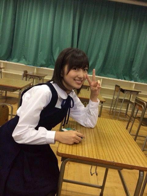 【AKB48】大島涼花はなぜロリ売りしなかったのか【ksgk】