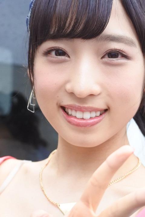 【AKB48】ゅぃゅぃに推し変しそうでやばい。俺を止めてくれ【小栗有以】