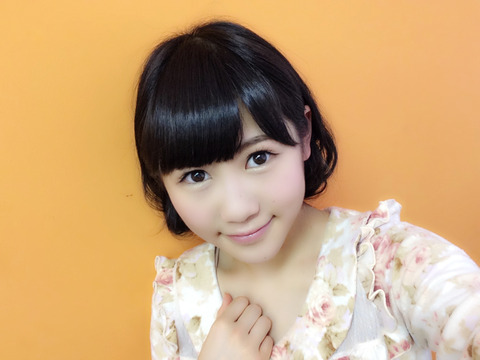 【AKB48】西野未姫がチームK公演に出演決定