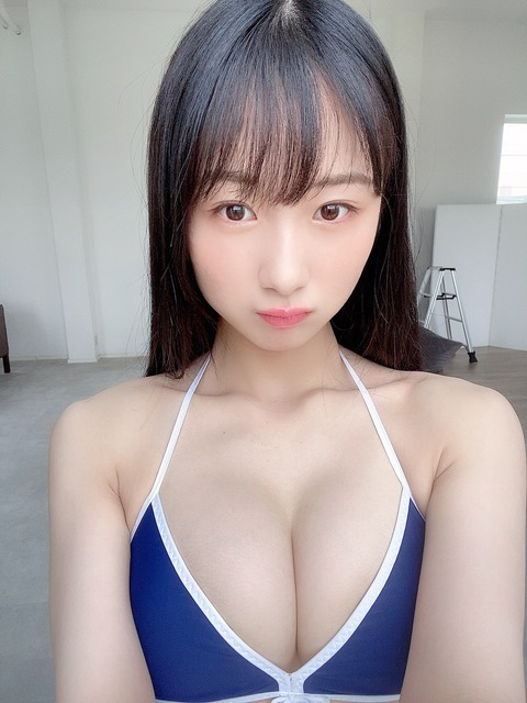 【NMB48】中野美来のセクシー水着グラビアキタ━━━(゚∀゚)━━━!!