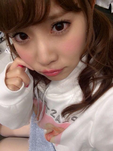 【AKB48選抜総選挙】アップカミングガールズ(65位~80位)