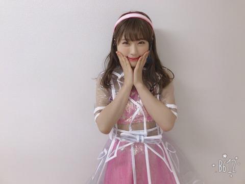 【NMB48】渋谷凪咲キャプテン体制にシフトしていくべき
