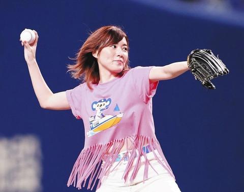 【悲報】世界選抜総選挙1位の松井珠理奈さん、完全に消える・・・