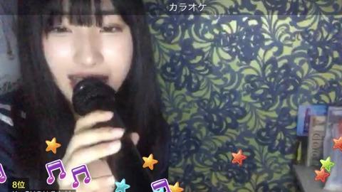 【STU48】沖侑果がセーラー服で単独ライブ配信!【SHOWROOM】
