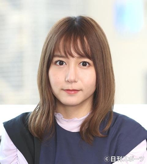 【SKE48】最近知ったんだが大場美奈ちゃんってなんでイマイチ人気ないの?