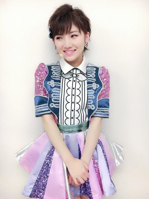 【AKB48】岡田奈々のソロ曲「コイントス」が昭和歌謡だった件