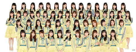 【HKT48】九州ツアーファイナル、ニコ生で生配信決定!!!