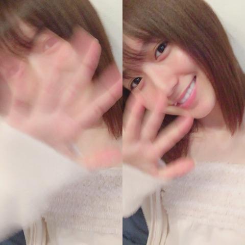 【元AKB48】大島涼花「私はみんなのこと忘れないからみんなも私のこと忘れないでね」