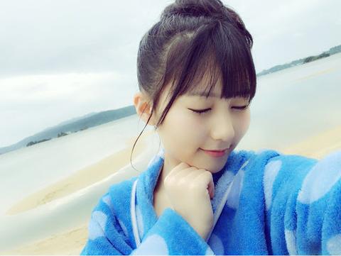 【超絶朗報】みくりん「水着サプライズ、去年より大人水着でびっくりしました…!」【HKT48・田中美久】