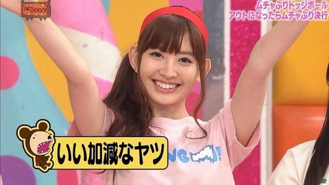 【AKB48】小嶋陽菜「若手のスピーチはつまらなすぎ。ちゃんと意味を理解して考えてたのは咲良だけ」