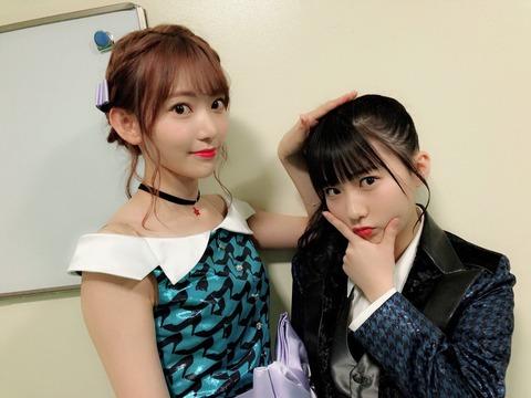 【AKB48G】脱ロリに成功したメンバーと失敗したメンバー、それぞれ誰?